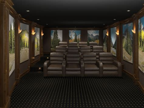 home theatre design concepts home theater design and beyond by 3 d squared inc