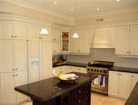 How To Refinish Your Kitchen Cabinets Refinishing Kitchen Cabinets