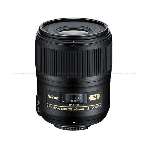 Nikon Af S 60mm F28g Ed Micro nikon af s micro nikkor 60mm f 2 8g ed macro lens