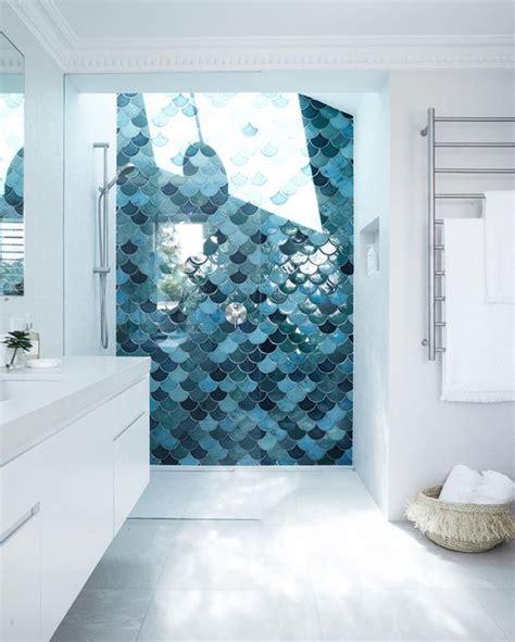 20 cute mermaid inspired bathroom d 233 cor ideas shelterness