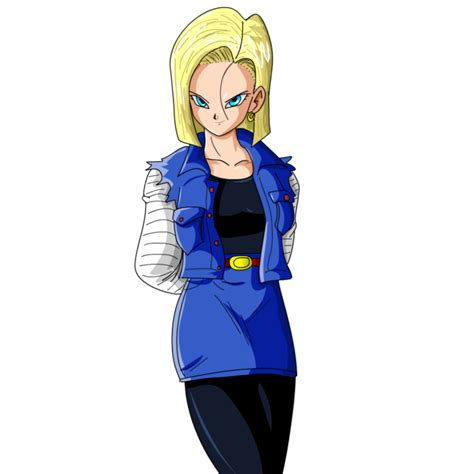 z android 18 gohan vs android 18 battles comic vine
