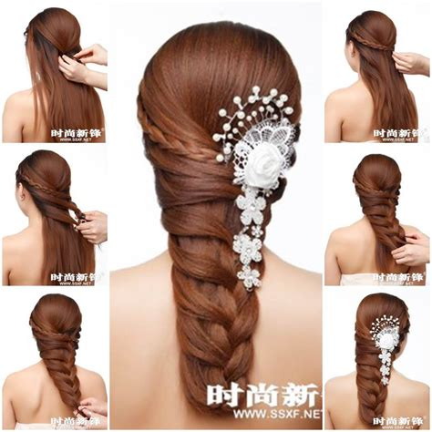 Diy Braided Hairstyles by How To Diy Butterfly Braid Hairstyle Icreativeideas