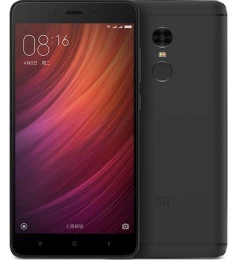 Xiaomi Redmi Note 4 Ram 3 Gb celular xiaomi redmi note 4 global 4g lte 3gb ram 32gb