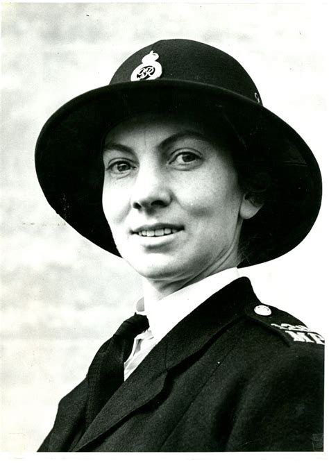 first female police officer the untold story of uk s first fallen female police