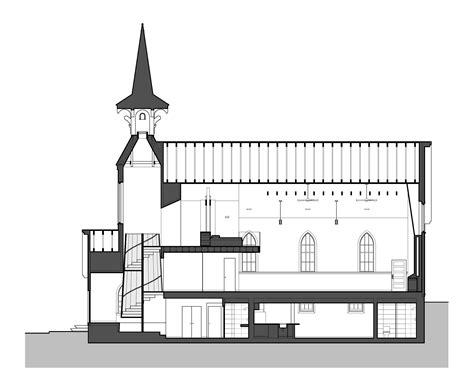 church section names newport church residence 3six 216 architecture