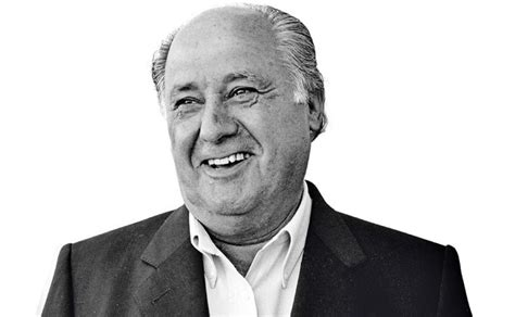 amacio ortega the richest self made billionaires in the world today