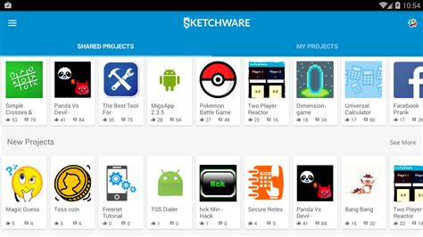 design own app create your own apps android apps on google play