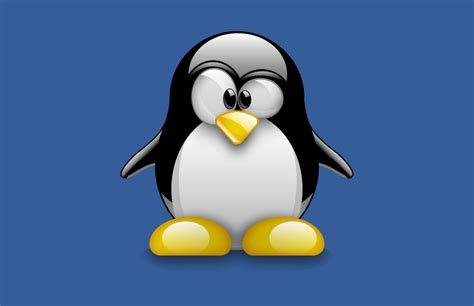 Linux Logo by How To Design Linux Logo With Illustrator In 12 Steps