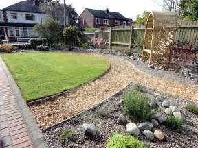 Easy Gravel Patio Portfolio A Low Maintenance Front Garden