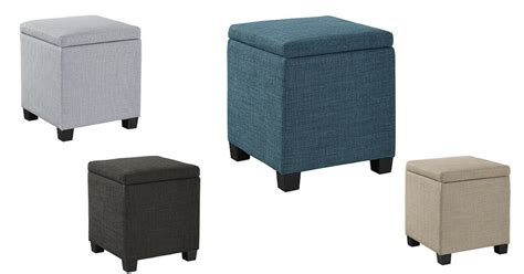 kmart ottoman kmart 8 82 storage ottomans 30 value