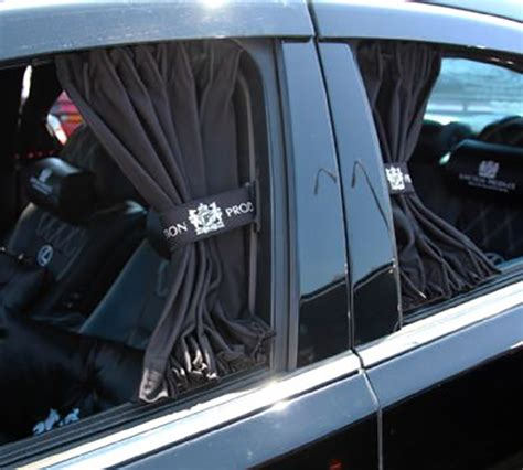 lexus vip curtains vip car curtains soozone
