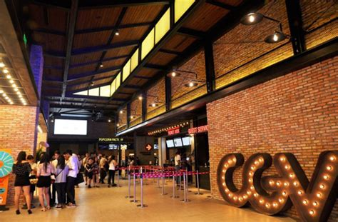 cgv fireworks vn largest cinema system cgv accused of impeding local