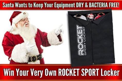 Christmas Giveaways 2017 - rocket sport locker christmas giveaway 2017 mommomonthego com