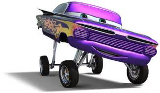 Lightning Mcqueen Purple Car Name Ramone Disney Wiki Fandom Powered By Wikia