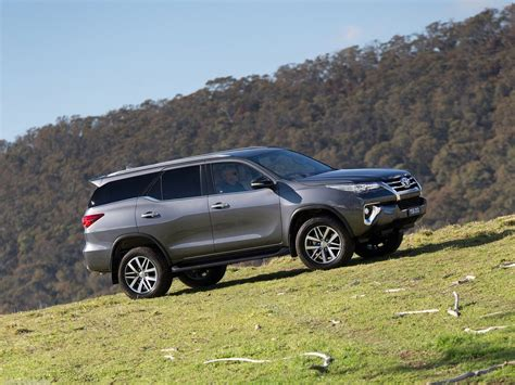 Toyota Fortuner 2017 2017 Toyota Fortuner Price Interior Review Design Release Date