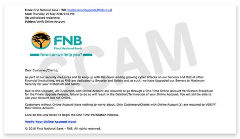 Letter Of Credit Absa Bank Fraud Types Security Center Fnb