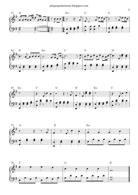 alan walker you are the shadow free piano sheet music alan walker faded pdf you were