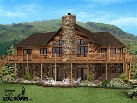 House Plans Nc | log cabin homes floor plans log cabin homes north carolina