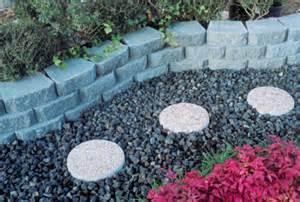 Decorative Landscaping Stone Pavestoneblacklava 02
