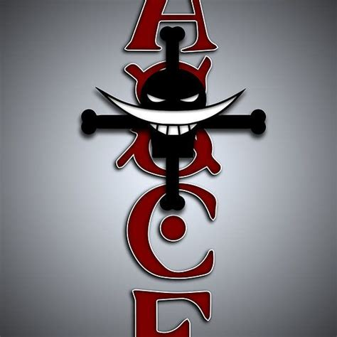 one piece ace whitebeard tattoo one piece portgas d ace tattoo with white beard pirate