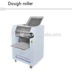 Bread Dough Kneading Machine Baking Bread Dough Roller Machine Pizza Dough Roller