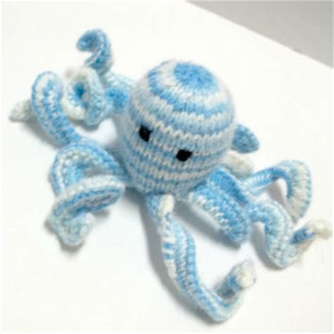 knitting pattern octopus toy best octopus stuffed animal products on wanelo