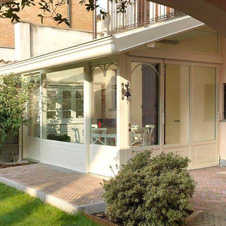 verande in ferro battuto idee di veranda in ferro battuto e vetro