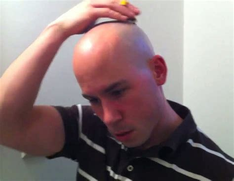 pubic hair shaved in hospital true accounts easy head shave with headblade body4real co uk