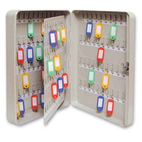 Bathroom Cabinets With Locks - security key cabinets safes lockable key cabinet 110 keys