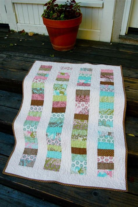 cute quilt pattern cute baby quilt pattern sewing pinterest