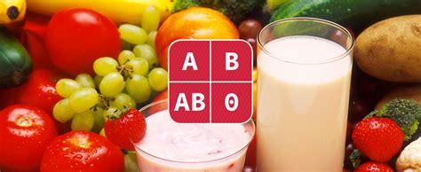 gruppo sanguigno alimentazione dieta gruppo sanguigno