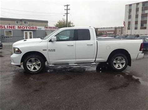 2014 ram 1500 towing capacity 2014 dodge ram 1500 sport uconnect great towing capacity