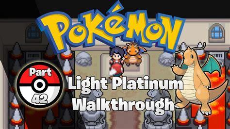 Light Platinum Guide by Light Platinum Walkthrough Part 42 W Chespinjr98