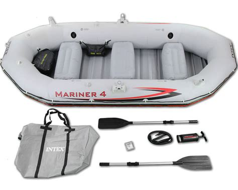 mariner 4 boat intex mariner 4 inflatable boat only 249 sold here