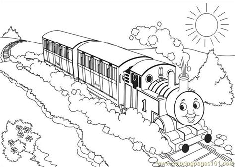 thomas coloring page pdf thomas and friends 26 coloring page free thomas friends