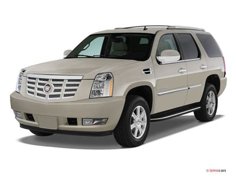 2011 cadillac escalade prices reviews and pictures u s news world report