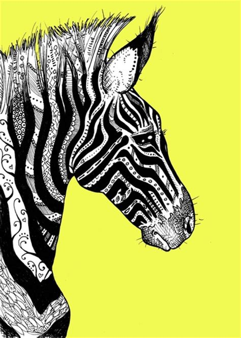 zebra tattoo prices 33 best images about zebra art on pinterest rainbow