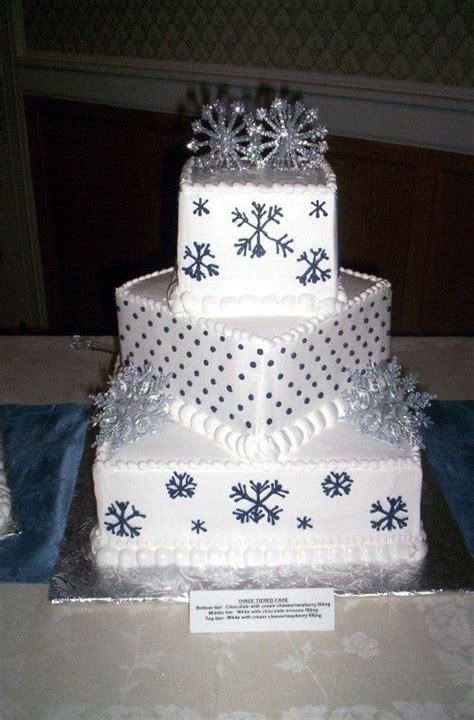 best 25 snowflake wedding cake ideas on snowflake cake image winter wedding cakes