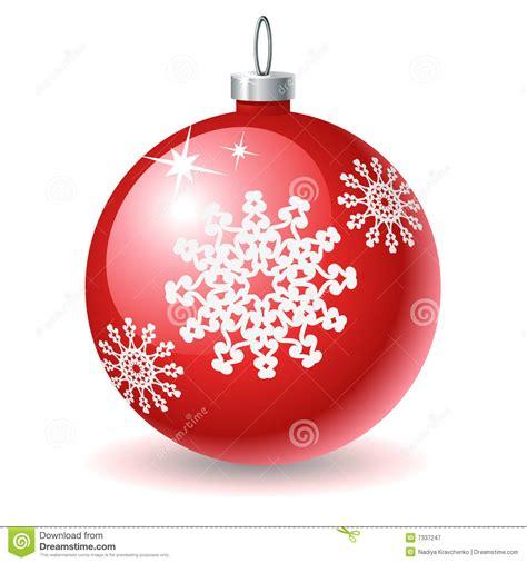 imagenes navidad bolas icono de la bola de navidad ilustraci 243 n del vector