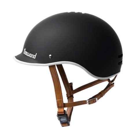 helmets for thousand bicycle helmet black cyclechic