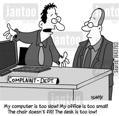 Office Desk Jokes Working Environments Humor From Jantoo