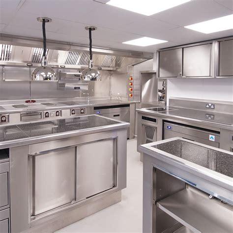 201 tude r 233 alisation montage de cuisine professionnelle en