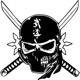 black skull 11 icon free black skull icons