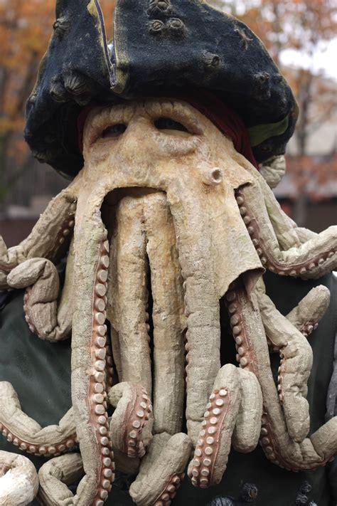Octopus Photo Gallery