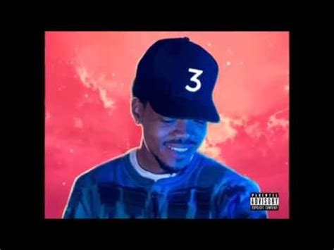coloring book chance the rapper instrumental chance the rapper ft 2 chainz lil wayne no problem