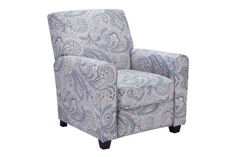 pattern fabric reclining chairs accent recliner recliner ideas furniture design 147