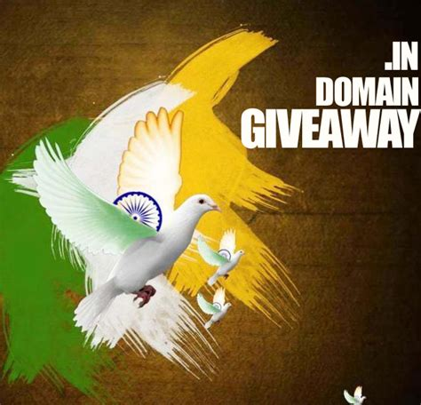 Domain Name Giveaway - free in domain giveaway yuvahost