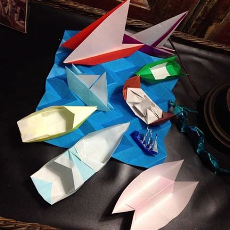 Origami Classes - origami class tonight at the hive perpetual learner