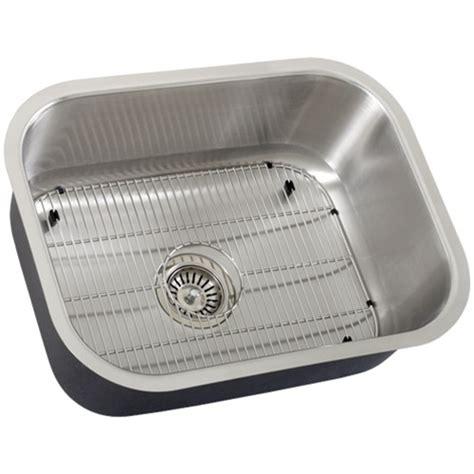 ticor stainless steel sinks ticor s505 undermount 16 g stainless steel single bowl