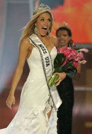 Tara Miss Usa In Trouble by The Sydney Morning Herald National World Business